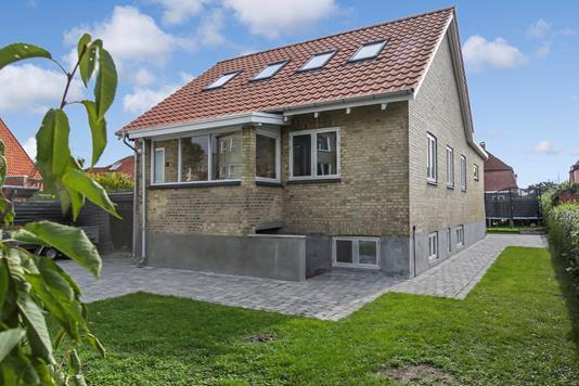 Villa på Athensvej i København S - Andet