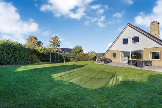 Villa på Daugbjergvej i Kastrup - Andet