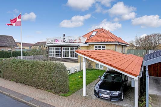 Villa på Søvænget i Kastrup - Andet