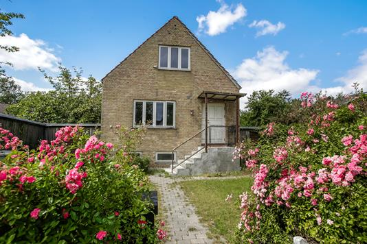 Villa på Herkules Alle i Kastrup - Andet