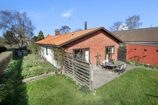 Villa på Windsorvej i København S - Andet