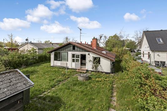 Villa på Oliefabriksvej i Kastrup - Andet