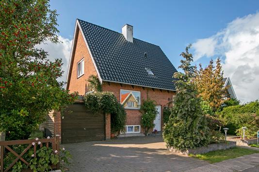 Villa på Stratfordvej i København S - Andet