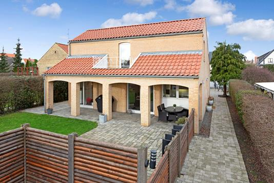 Villa på Volosvej i København S - Andet