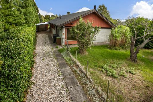 Villa på Stavlundvej i Kastrup - Andet