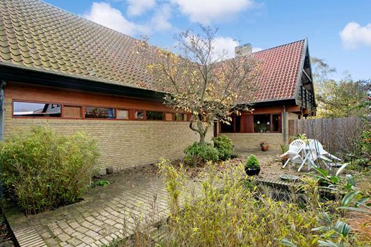 Villa på Hvidtjørnen i Dragør - Andet