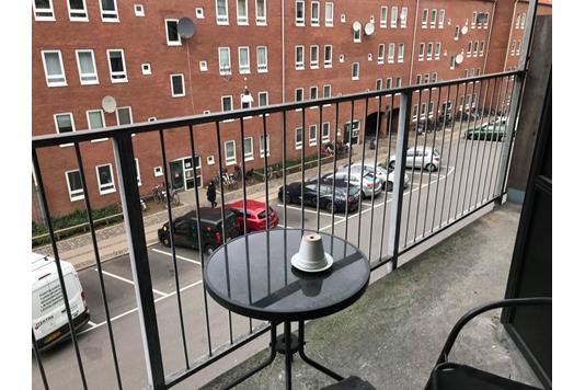 Ejerlejlighed på Heimdalsgade i København N - Forsidebillede