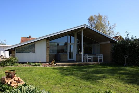 Villa på Vibevej i Faxe - Andet