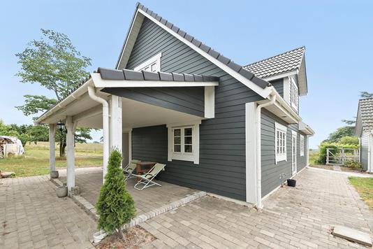 Villa på Skovholmvej i Faxe - Andet