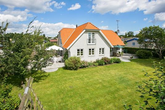 Villa på Lidsøvej i Herlev - Andet