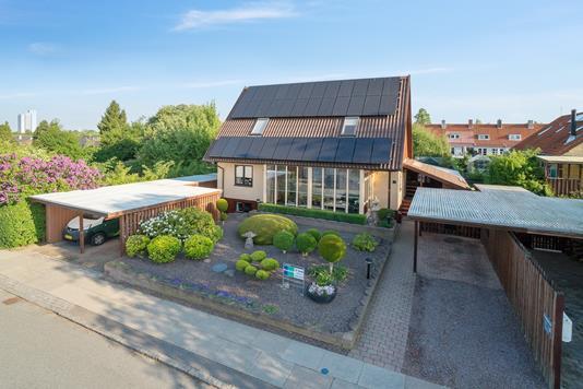 Villa på Maj Alle i Søborg - Andet