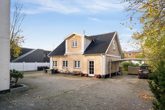 Villa på Kastagervej i Herlev - Andet