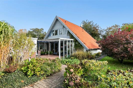 Villa på Råhavevej i Herlev - Ejendommen