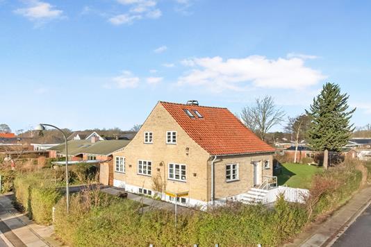 Villa på Køllegårdsvej i Herlev - Ejendom 1