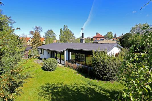 Villa på Guldagervej i Vanløse - Ejendommen