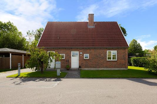 Villa på Østergårdsvænget i Brøndby - Andet