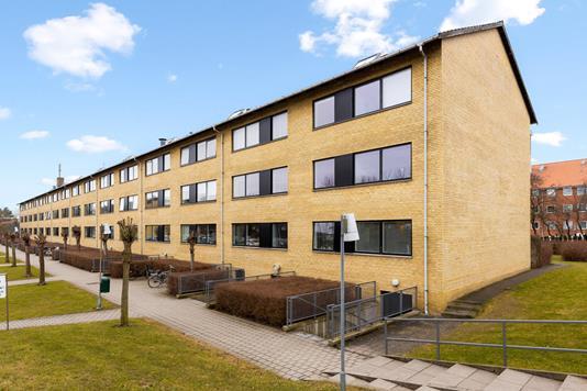 Ejerlejlighed på Brøndbyvestervej i Brøndby - Andet