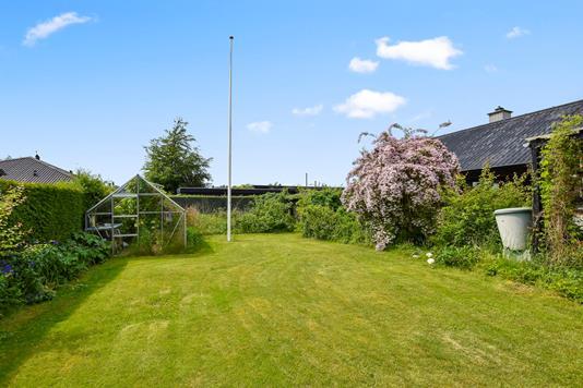 Villa på Hasselhaven i Glostrup - Andet