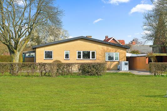 Villa på Ragnesminde Allé i Brøndby - Andet