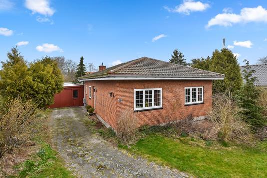 Villa på Østtoftevej i Brøndby - Ejendommen