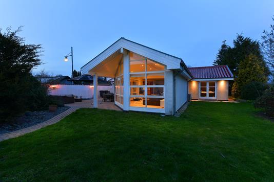 Villa på Bjergbakkevej i Glostrup - Andet