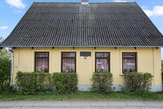 Villa på Syrenstien i Brøndby Strand - Andet