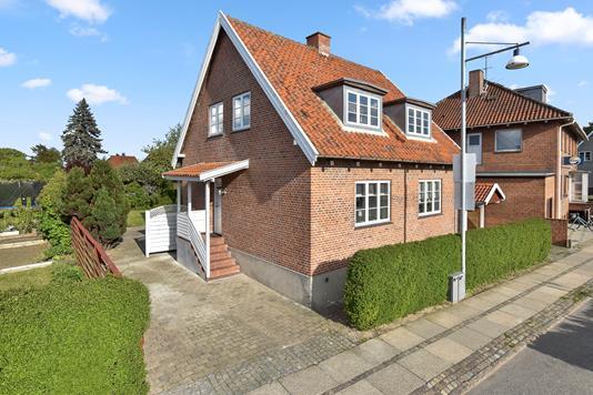 Villa på Nørre Alle i Glostrup - Andet
