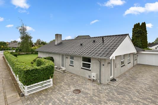 Villa på Pligtgårdsvej i Brøndby Strand - Andet