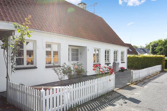 Villa på Præstegårdsvej i Brøndby - Andet