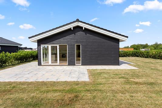 Sommerhus på Lilje-Rose Stien i Glostrup - Andet