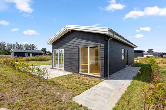 Sommerhus på Yasmin-Rose Stien i Glostrup - Andet