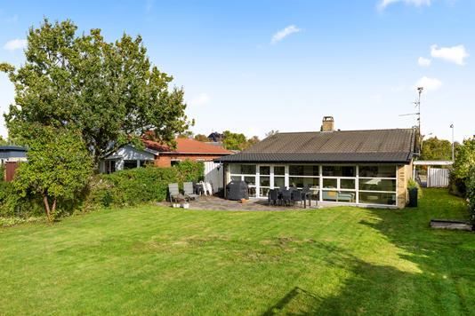 Villa på Plovmarksvej i Brøndby - Andet