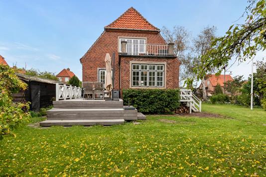 Villa på Erdalsvej i Glostrup - Andet