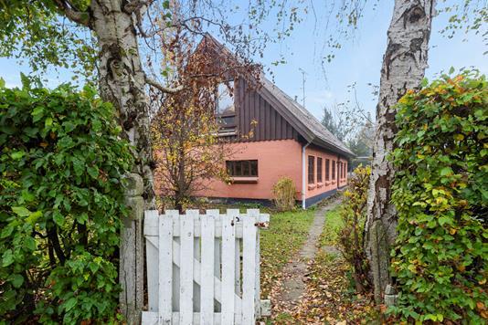 Villa på Bygaden i Brøndby - Andet