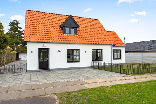 Villa på Hedegrænsen i Brøndby - Andet