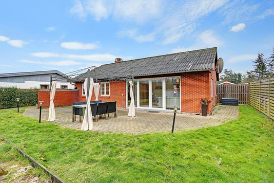 Villa på Folemarksvej i Brøndby - Ejendommen