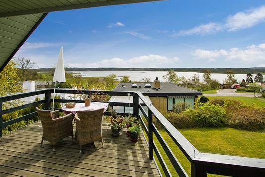 Villa på Langholm i Vipperød - Andet