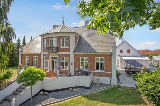 Villa på Landlystvej i Svinninge - Ejendom 1