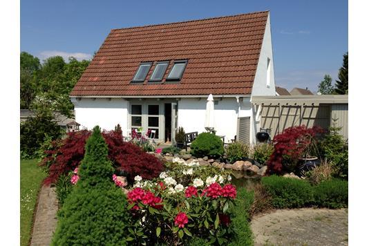 Villa på Munkevænget i Holbæk - Andet