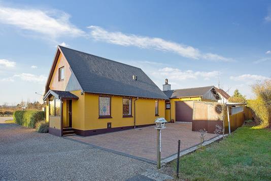 Villa på Holbæk Landevej i Ugerløse - Andet