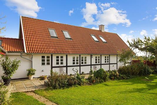 Villa på Kagerupvej i Regstrup - Andet