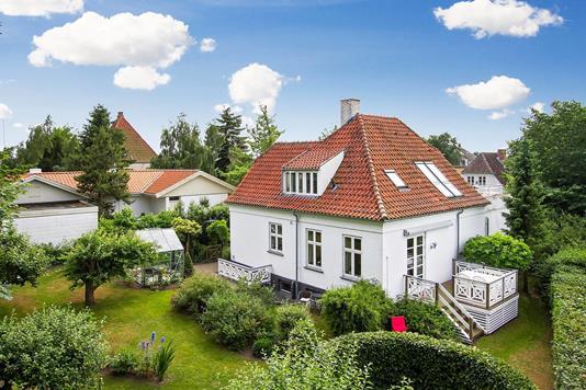 Villa på Villavej i Svinninge - Ejendommen