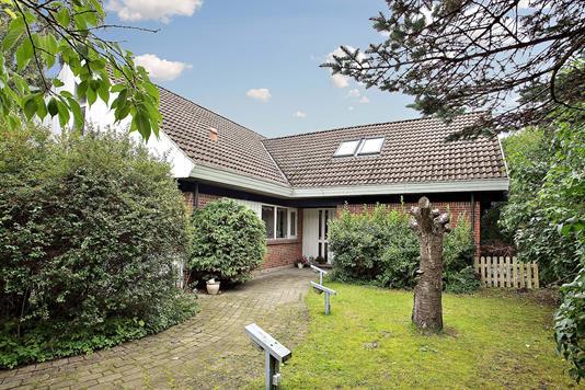 Villa på Dalstrøget i Tølløse - Andet