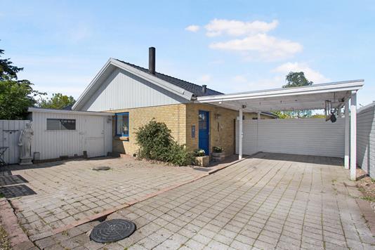 Villa på Maglevænget i Grevinge - Ejendom 1