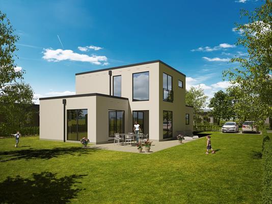 Villa på Oldtoften i Holbæk - Andet