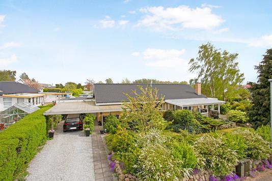 Villa på Kløvervænget i Holbæk - Ejendom 1