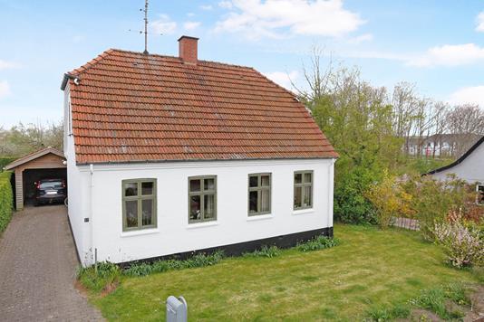 Villa på Vipperød Byvej i Vipperød - Ejendom 1