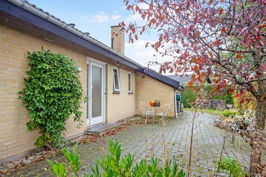Villa på Snerlevej i Holbæk - Ejendom 1