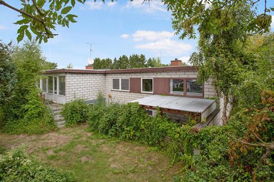 Villa på Roskildevej i Holbæk - Ejendom 1