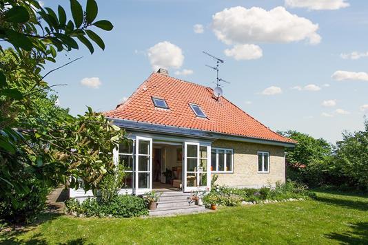 Villa på Niels Andersens Vej i Hellerup - Andet